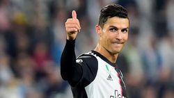 Juventus Yakin Ronaldo Tak Akan Hengkang Sebelum Kontraknya Habis