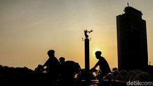 Jakarta Terancam Tenggelam