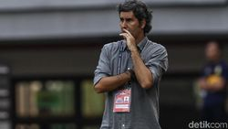 PSSI Masih Godok Pelatih Liga 1 2020 Wajib Berlisensi AFC Pro