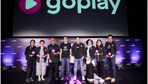 Dukung Perfilman Indonesia, GoPlay Akan Produksi 3 Film