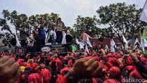 Ini Alasan Demo Buruh Tak Digelar 1 Mei, Tapi 30 April