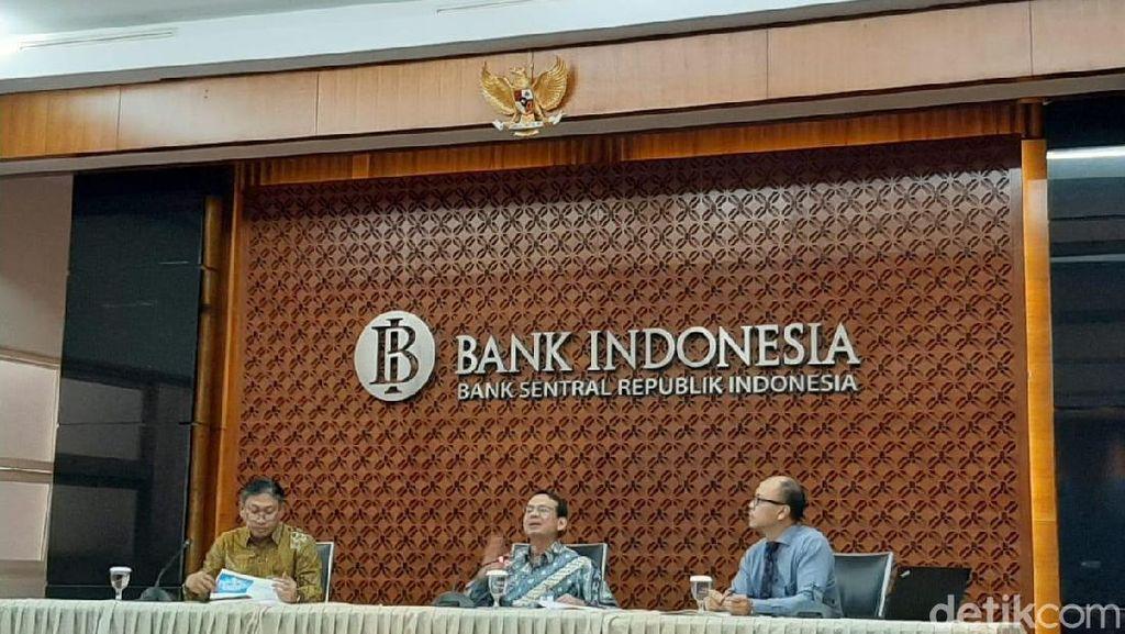 2023, RI Mau Punya Lembaga Kliring dan Penjamin di Pasar Keuangan