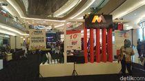 Bank Mega Gelar Mega Travel Fair Periode Kedua di Surabaya