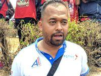 Pujian dan Sindiran Massa Buruh ke Ketua DPR Puan Maharani