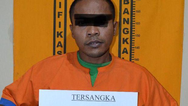 Vonis Mati 5 Pemerkosa, PN Bangkalan: Hukuman Mati Tidak Langgar HAM