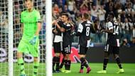 Juventus Terlalu Tangguh untuk Leverkusen
