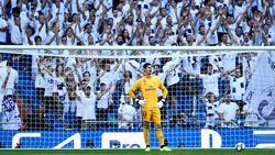 Tiket Madrid Lawan PSG Ludes, Pertama Kalinya Santiago Bernabeu Sold Out