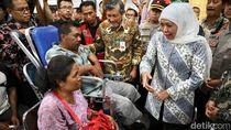 Cerita Pilu Pengungsi Wamena Usai Pulang ke Jawa Timur