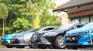 Toyota: Mobil Hybrid Kian Digemari Orang