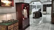 Potret Museum Kesehatan Surabaya yang Mistis