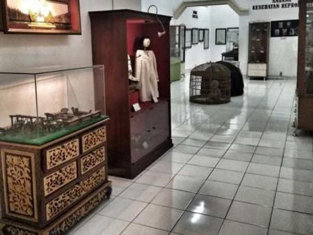 Foto: (Imam Wahyudiyanta/detikcom)
