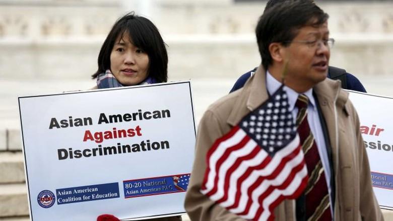 Universitas Harvard Tak Terbukti Diskriminatif terhadap Warga Asia di Amerika