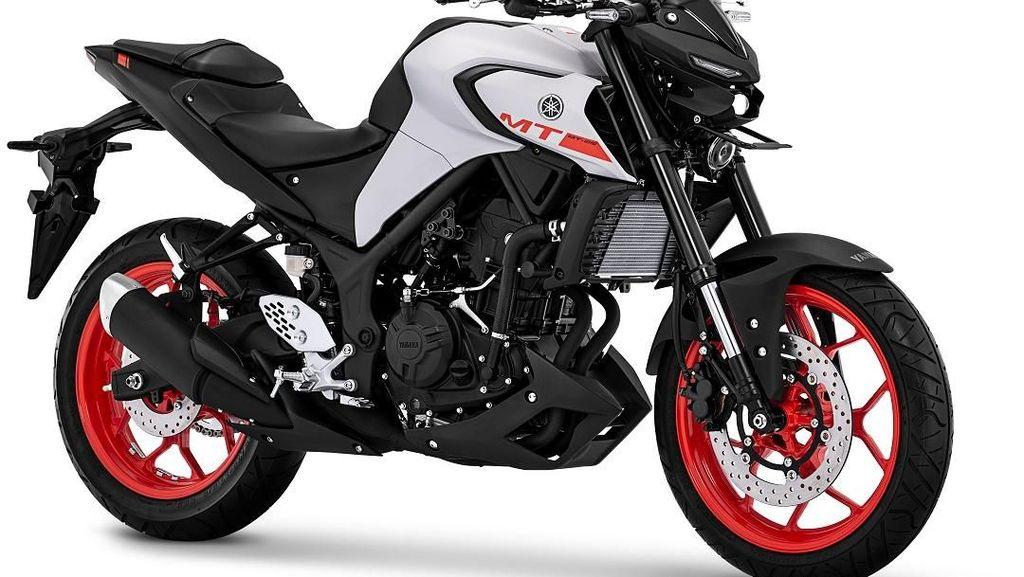 Yamaha MT-25 Dijual di Malaysia, Harga Lebih Murah atau Mahal?