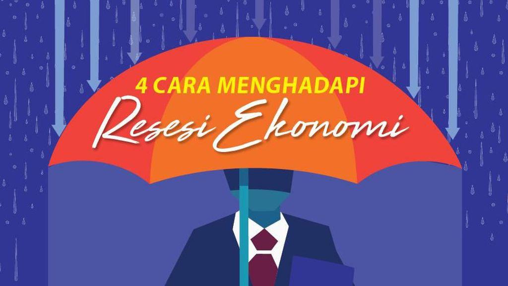 4 Hal Ini Bisa Anda Lakukan Menyambut Datangnya Resesi Ekonomi