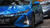 Bocoran Mobil Baru Toyota 2020, Ada Mobil Listrik Murni?