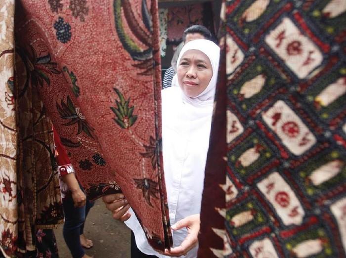 Gubernur khofifah/Foto: Istimewa