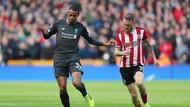 Liverpool Dipastikan Tanpa Matip saat Jumpa Salzburg