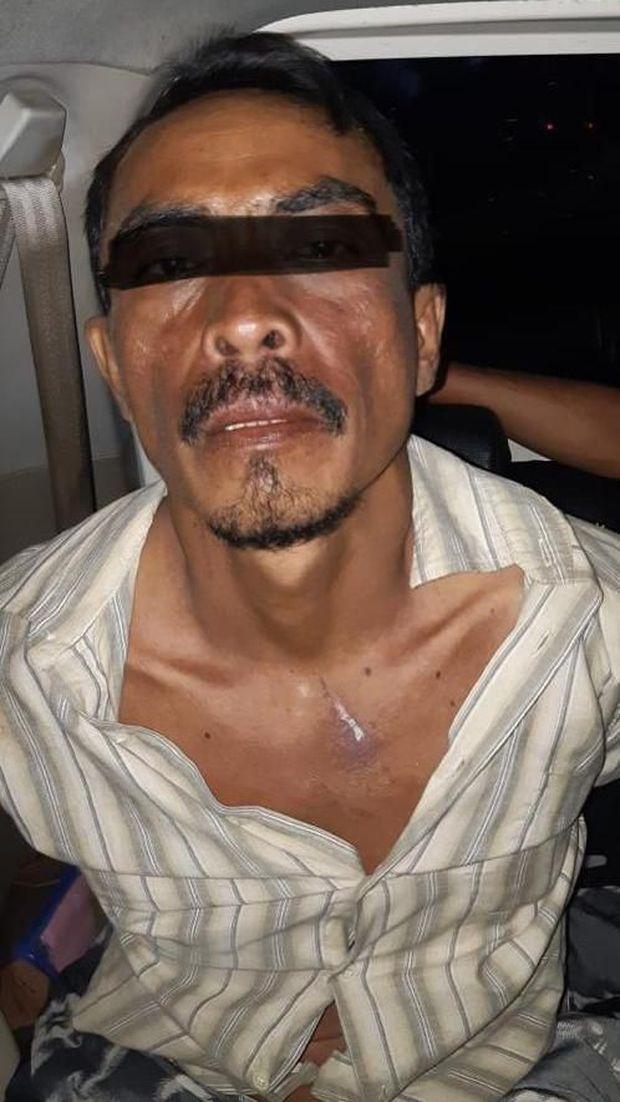 Vonis Mati 5 Pemerkosa: 1 Dikuatkan MA, 3 Dikuatkan PT, 1 Ajukan Banding