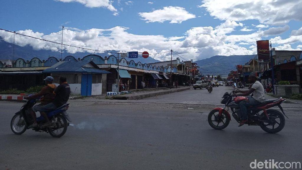 Papua Aman! Dokter Diimbau Jangan Bersikap Berlebihan