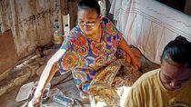Tantangan Mengenalkan Batik Tulis Lasem di Dalam Negeri