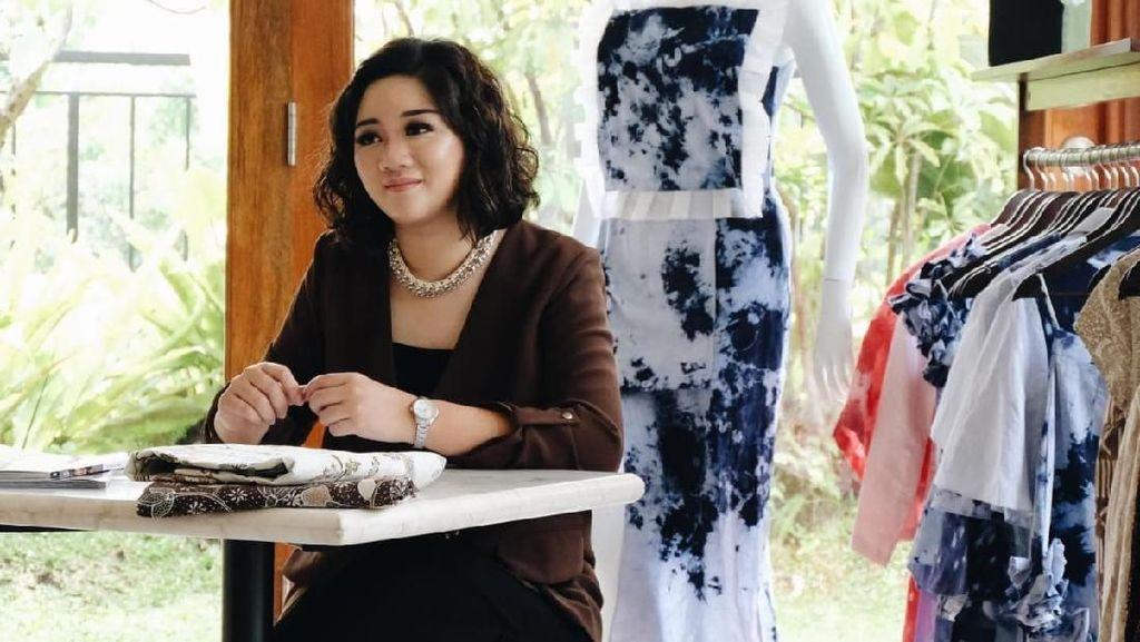 Kisah Amanda Hartanto Bangkit Berbisnis Batik Setelah Ditipu Puluhan Juta
