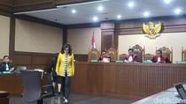 Jaksa KPK Ingatkan Bupati Minahasa Selatan soal Kesaksian Palsu