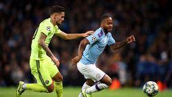 Man City Vs Dinamo Zagreb: Sterling dan Foden Menangkan Citizens