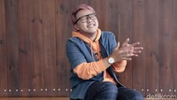 Ditakuti Teman Artis sampai Ditinggal Fans, Kenapa Danang Pradana?