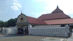 Alasan Keraton Yogya Larang Muslim United Digelar di Masjid Gedhe Kauman