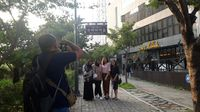 Wow! Ada Nama Jalan Surabaya di Korea Selatan