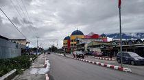 Jokowi Kunker ke Wamena, Polisi Pastikan Wilayah Aman