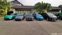 Mobil Hybrid Makin Banyak Peminat di Indonesia