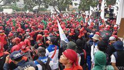 Jokowi Mau Buat UU Cipta Lapangan Kerja, Ini yang Diminta Pengusaha