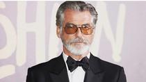 Kesedihan Pierce Brosnan Ditinggal Dua Sahabatnya Gegara Corona