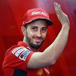 Andrea Dovizioso dan Ducati Pisah Jalan Usai MotoGP 2020