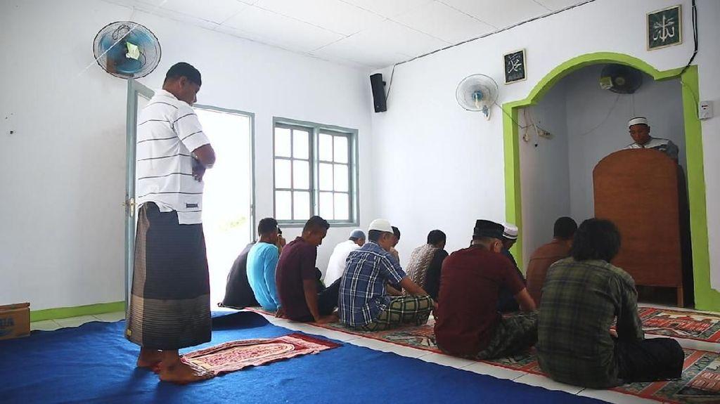 Toleransi Beragama di Miangas yang Bikin Adem