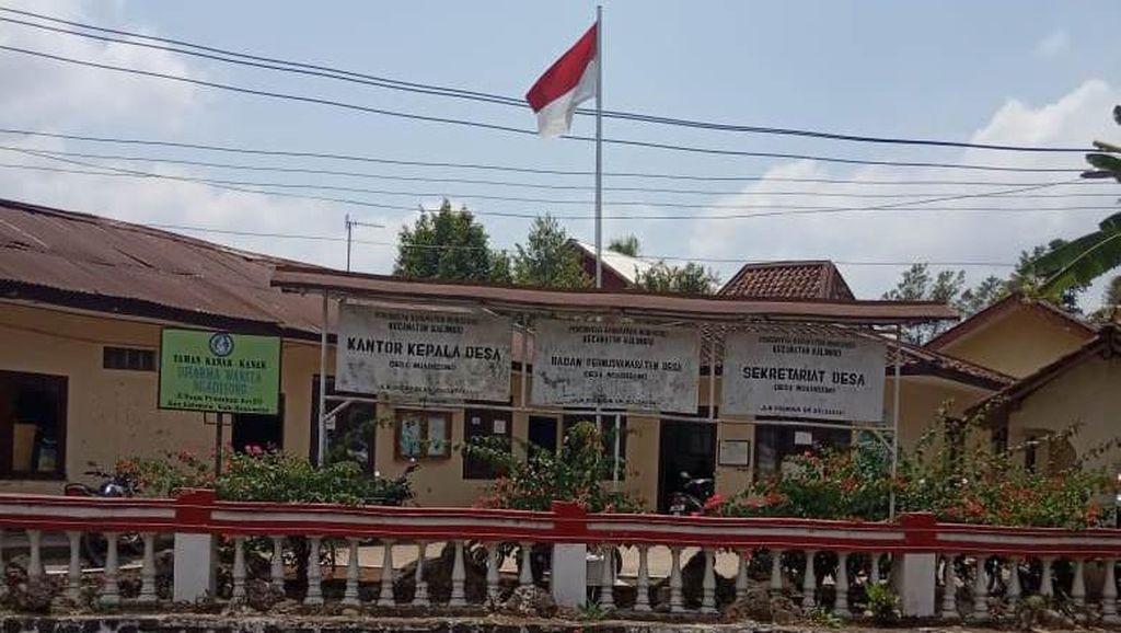 Hewan Peliharaan Rusak Tanaman Tetangga Bisa Didenda di Wonosobo, Berapa?