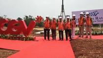 Tambah Fasilitas Hiburan, Citra Maja Raya Gandeng CGV Indonesia