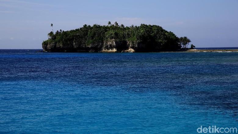 Tanjung Wora (Muhammad Ridho)