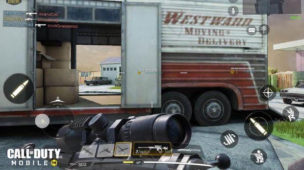 Persamaan dan Perbedaan Call of Duty Mobile dan PUBG Mobile