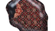Bermotif Batik, Sendok hingga Piring Ini Makin Cantik