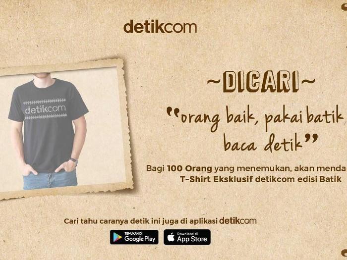Foto: Hari batik