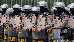 Antisipasi Perusuh di Demo Buruh, Polres Jaksel Siapkan 1.500 Personel