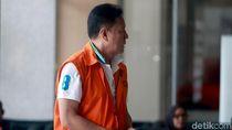 KPK Panggil Istri Nyoman Jadi Saksi Kasus Suap Impor Bawang Putih
