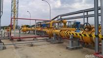 PGN Tandatangani Penyesuaian Harga Gas Baru ke 6 Sektor Industri