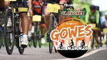 Selain Sehat Gowes Sepeda Bisa Dapat Banyak Hadiah, Cek di Sini!