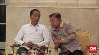 'Jauh Panggang dari Api' Realisasi 5 Janji Ekonomi Jokowi