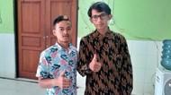 4 Hari Hilang, Remaja Sukabumi Diselamatkan Petugas Pansos Jakarta