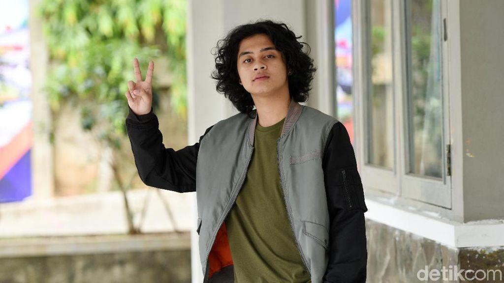 Hari Sumpah Pemuda, Bastian Steel Ingin Lagu Indonesia Mendunia