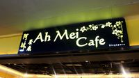 Ah Mei Cafe: Mencicipi Nasi Briyani dan Roti Prata ala Kaki Lima Singapura